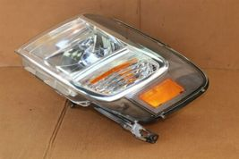 08-11 Mercury Mariner Headlight Head Light Lamp Driver Left LH POLISHED image 7