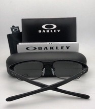 New Oakley Titanium Eyeglasses Surface Plate OX5132-0254 54-18 138 Pewter Frame - $259.95