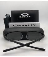 New OAKLEY Titanium Eyeglasses SURFACE PLATE OX5132-0254 54-18 138 Pewte... - $259.95
