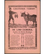 Wall Decor Poster.Home Room art dorm design.Mexican old poem.Spanish.11658 - $10.89+