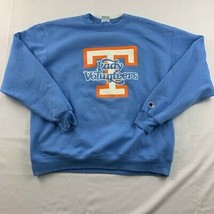 Tennessee Volunteers Champion Future Friendly Mens Eco Fleece Sweatshirt... - $39.55