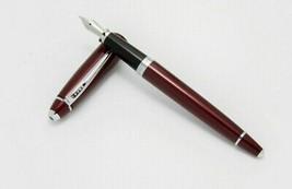 Cross Affinity Crimson Red Fountain Pen - $108.90