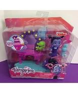 Vampirina Spooktacular Vanity Disney Junior Jakks 7 pc Set NIP - $14.95
