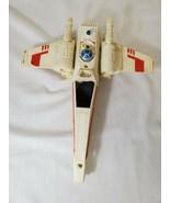 ORIGINAL Vintage 1978 General Mills Sstar Wars X Wing Fighter - $74.51