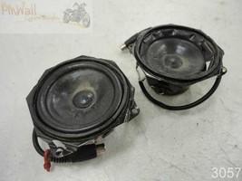 01 Kawasaki Concours ZG1000 1000 Speaker Set - $21.79