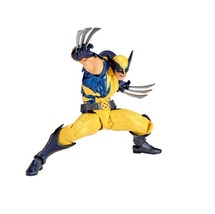 Marvel  The Avengers Wolverine Movie& TV Toy PVC Action Figure  - $49.55