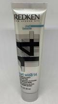 Redken Curl Wise 14 Curl Defining Cream - 1 oz TRAVEL SIZE - $9.99
