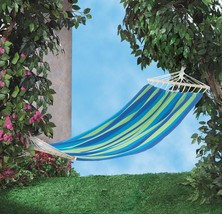 Bahama Stripe Single Hammock Available in 2 Colors - $33.98