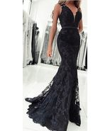 Sexy A Line Gray Tulle Long Prom Dress Ruched Women Prom Gowns Chiffon D... - $185.00