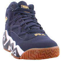 Basketball Fila Shipping MB Guaranteed Shoe Free AwpUpq6