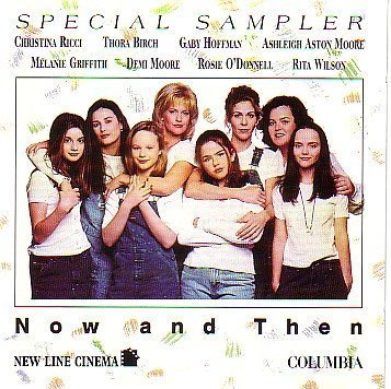 Special Sampler [Audio CD] Now And Then
