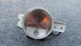 02-06 mini cooper oem front bumper right park signal lamp light w/ connector  .. - $31.68
