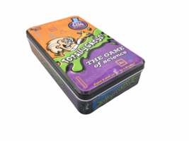 University Games Totally Gross Card Game - Tin - $7.99