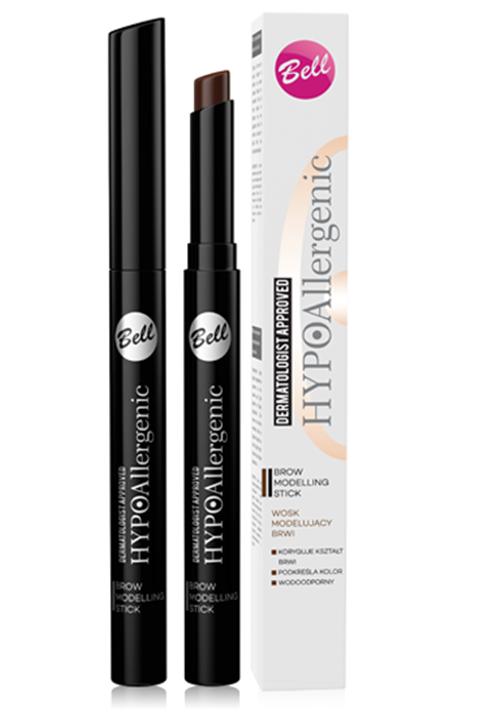 BELL HYPOAllergenic - Brow Modelling Stick - Waterproof Formula - Long-lasting - $5.69