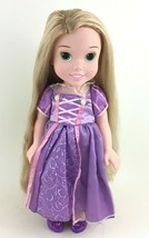 "Disney Princess My First Baby 15"" Doll Tangled Rapunzel Toddler Signatur... - $29.65"