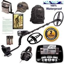 Garrett AT Pro Metal Detector Bonus Package ~ 100% Waterproof ~Find Gold - $12.259,91 MXN