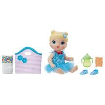 Baby Alive Dance Class Baby Ballet Doll (Blonde) 2018 Hasbro NIB/Sealed - $32.99