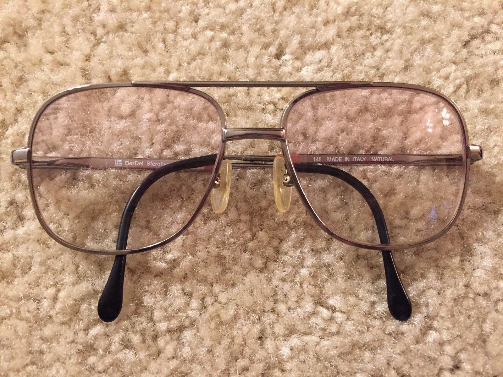 Sferoflex Eyeglass Frames: 1 listing