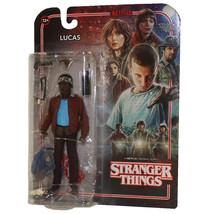 Lucas Poseable Figure from Stranger Things 13024 - $31.79