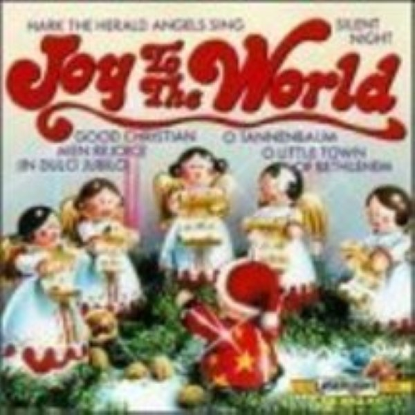 Joy To The World By Various Artists Cd