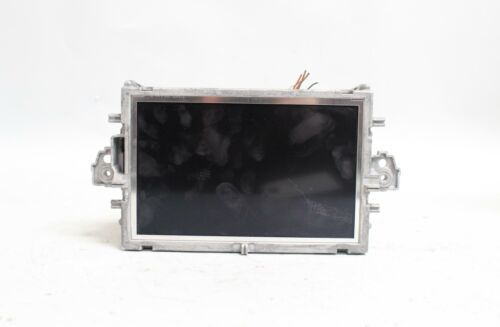 Primary image for 10 11 12 13 MERCEDES E350 W212 W207 INFORMATION DISPLAY SCREEN A2C53353129 OEM