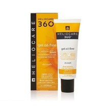 Heliocare 360 ° gel oil-free SPF 50 sun protection 50ml - $39.59