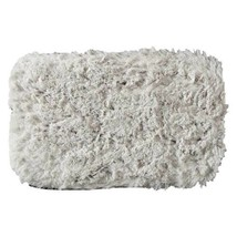 CAPPUCCINO EVEREST SPECIAL TEXTURE SHAGGY DECORATIVE RUG NON-SKID BACK 3... - $34.64