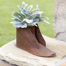 Boot Planter - $35.00
