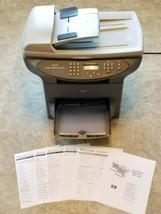 Hp Laserjet 3320MFP ALL-IN-ONE Laser Printer - $195.42