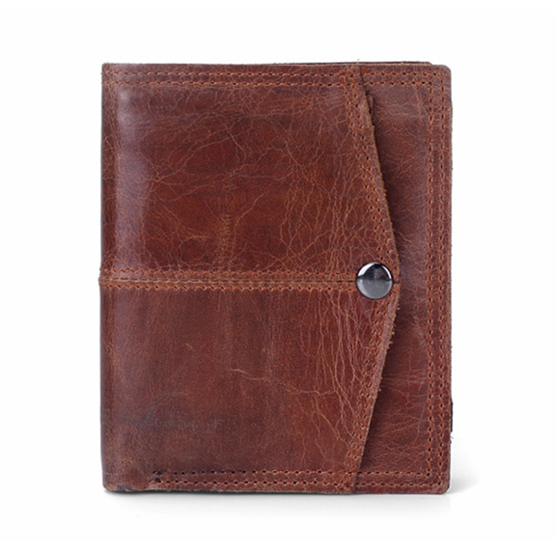 79ac83afa28c sale genuine cowhide leather men wallets premium dollar price short style male  purse brand with