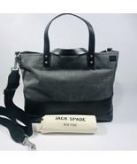 Jack Spade Coal Bag Shopping Bag Tech Oxford.Grey (020) MSRP.$398.00 - $372.13