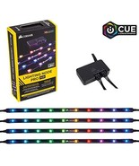 Corsair iCUE Lighting Node PRO RGB Lighting Controller, Multicolored - $55.99