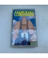 Vintage 1993 Coneheads - Music from the Motion Picture Soundtrack Casset... - $10.00