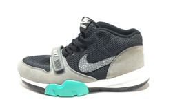 Nike Men's Lunar Trainer 1 Shoes Blue/Black/Grey 654477-001 Sneaker Size 9  - $49.49