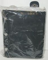 MHP GGCVPREM Medium Length Polyester Lined Vinyl Grill Cover Color Black image 3