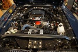 1968 Mercury Cougar For Sale In Richard, WA 99354 image 6