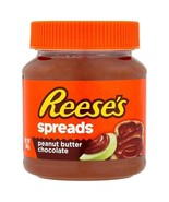 Reese's Peanut Butter Chocolate Spread 368g - $10.06