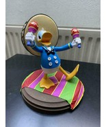 Extremely Rare! Walt Disney Donald Duck Mexican Salsa Figurine Statue - $643.50