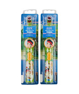 Oral-B Pro Health Stages Power Kids ToothBrush Jake & The Neverland Pira... - $13.39