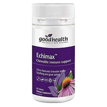 Good Health Echimax Chewable immune support 140 Tablets Supports winter wellness - $44.54
