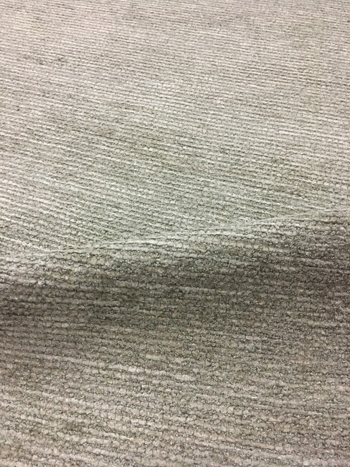 3.25 yds Carnegie Upholstery Fabric Wilderness Gray and Sage 43 QW
