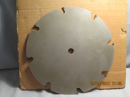 "Craftsman 10"" 8 Tooth Carbide-Tipped Kromedge Safe Saw - $4.50"