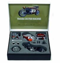 TAMIYA 1/6 Honda CB750 racing semi-assembled model 23210 Collector's  No.10 - $592.01