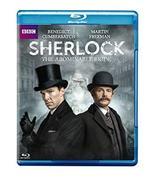 Sherlock: The Abominable Bride (Blu-ray) - $9.95