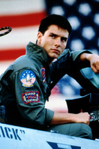 Tom Cruise Top Gun In Fighter Jet As Maverick Iconic Image 18x24 Poster - $23.99