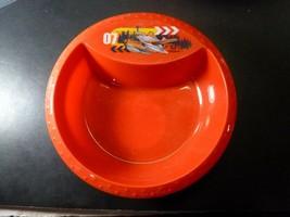Disney Planes Red Plastic 13.8 Fl Oz Bowl - You Get Two!!!! - $7.91