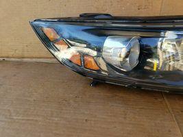 11-13 Kia Optima Headlight Lamp Halogen Passenger Right RH image 3