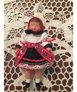 Vintage Antique German Doll Rubber Small Mint Condition - $32.59