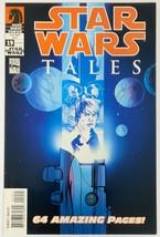 Star Wars Tales 19 Dark Horse Direct Edition VF Condition 1st Ben Skywalker - $98.99