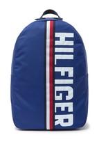 Tommy Hilfiger Knox RipStop Nylon School Shoulder Zipper Book Bag Backpack image 2